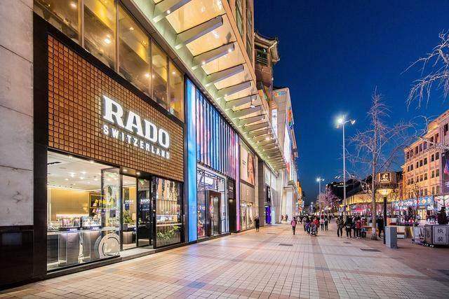 只开放4天的Rado瑞士雷达表快闪店开幕,品牌大使白宇重磅亮相-8.jpg