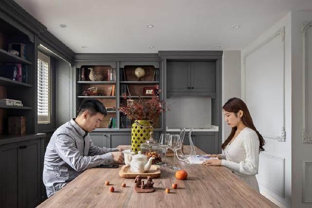 260㎡美式精致简约住宅空间 | 一品&囧家-25.jpg