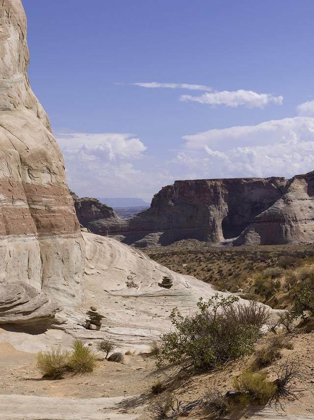 安缦奇岭,峡谷沙漠之中尽展荒凉的奢华 | Wendell Burnette-1.jpg