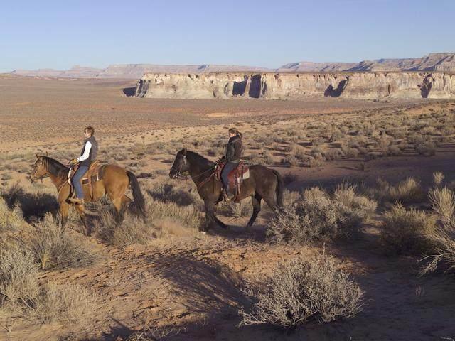 安缦奇岭,峡谷沙漠之中尽展荒凉的奢华 | Wendell Burnette-9.jpg