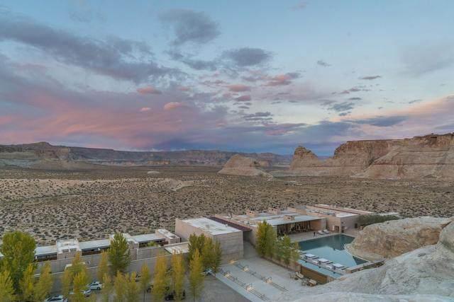 安缦奇岭,峡谷沙漠之中尽展荒凉的奢华 | Wendell Burnette-11.jpg