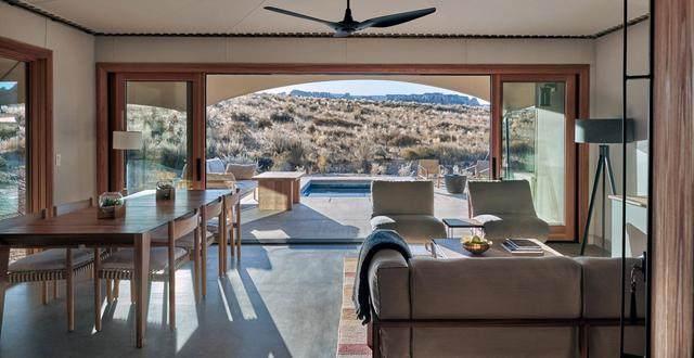 安缦奇岭,峡谷沙漠之中尽展荒凉的奢华 | Wendell Burnette-16.jpg
