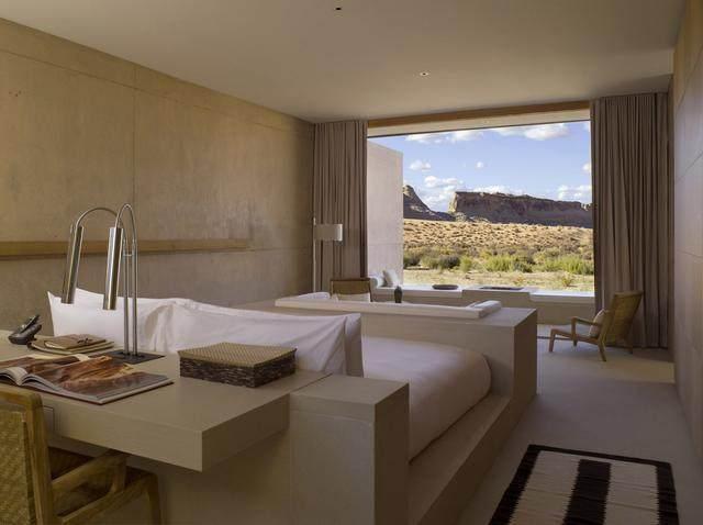 安缦奇岭,峡谷沙漠之中尽展荒凉的奢华 | Wendell Burnette-22.jpg