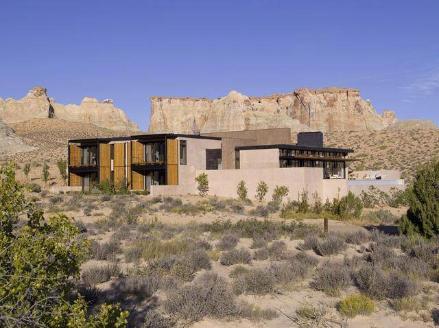 安缦奇岭,峡谷沙漠之中尽展荒凉的奢华 | Wendell Burnette-27.jpg