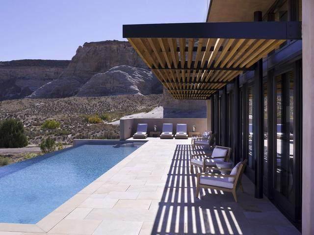 安缦奇岭,峡谷沙漠之中尽展荒凉的奢华 | Wendell Burnette-31.jpg