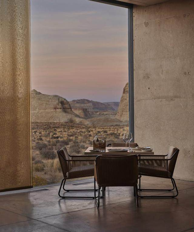 安缦奇岭,峡谷沙漠之中尽展荒凉的奢华 | Wendell Burnette-32.jpg