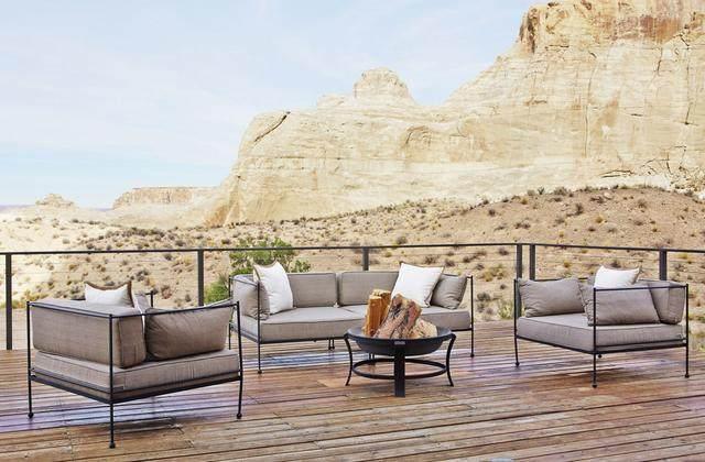 安缦奇岭,峡谷沙漠之中尽展荒凉的奢华 | Wendell Burnette-37.jpg