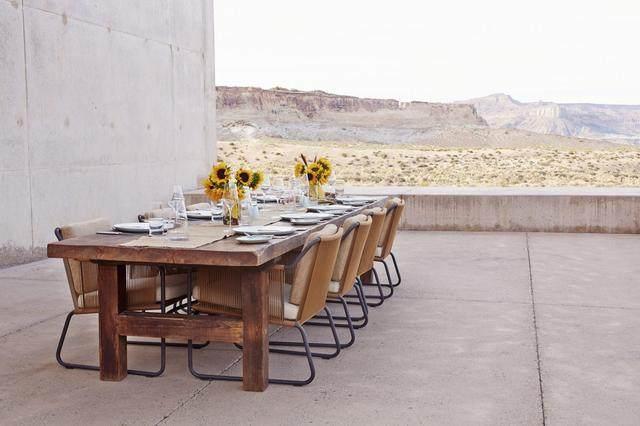 安缦奇岭,峡谷沙漠之中尽展荒凉的奢华 | Wendell Burnette-38.jpg