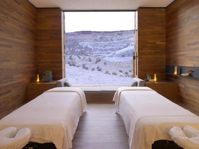 安缦奇岭,峡谷沙漠之中尽展荒凉的奢华 | Wendell Burnette-45.jpg