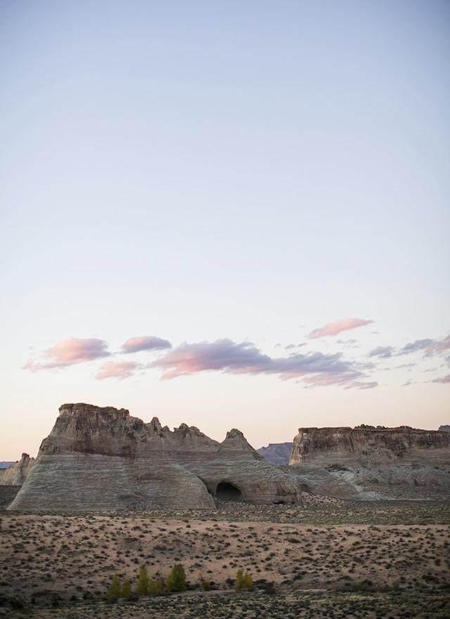 安缦奇岭,峡谷沙漠之中尽展荒凉的奢华 | Wendell Burnette-49.jpg