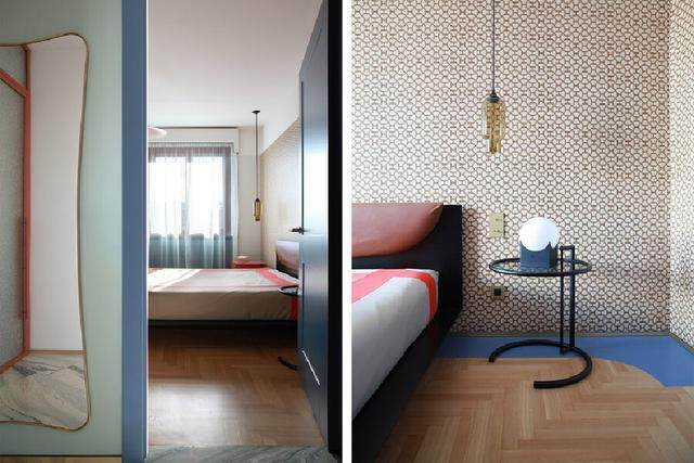 米兰·Teorema Milanese轻奢风私人公寓 | Marcante-Testa-10.jpg