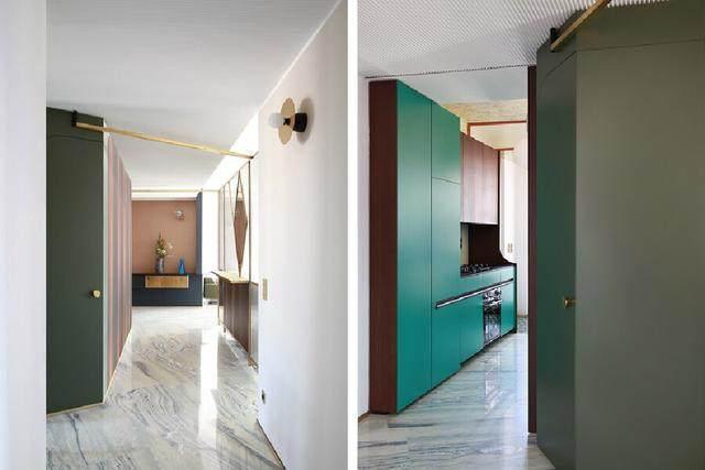 米兰·Teorema Milanese轻奢风私人公寓 | Marcante-Testa-8.jpg