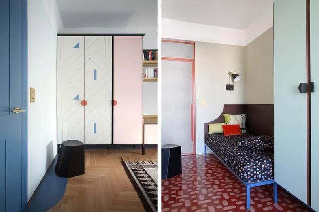 米兰·Teorema Milanese轻奢风私人公寓 | Marcante-Testa-12.jpg