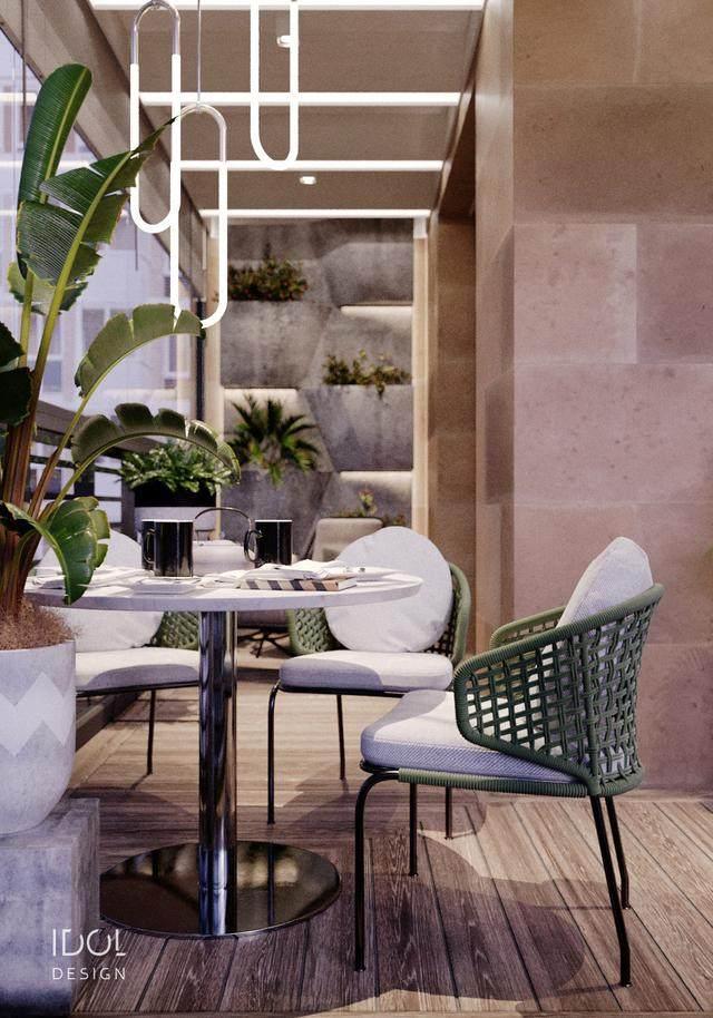 大理石成豪华住宅标配,149平的公寓也能散发奢华与品味-12.jpg