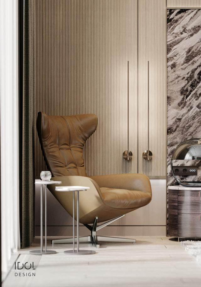 大理石成豪华住宅标配,149平的公寓也能散发奢华与品味-15.jpg