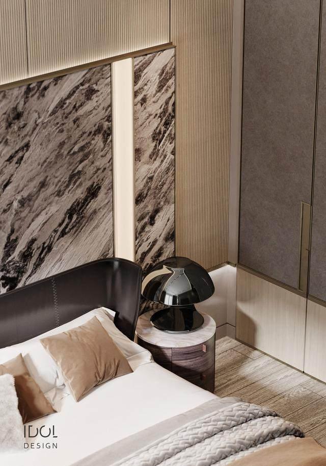 大理石成豪华住宅标配,149平的公寓也能散发奢华与品味-17.jpg