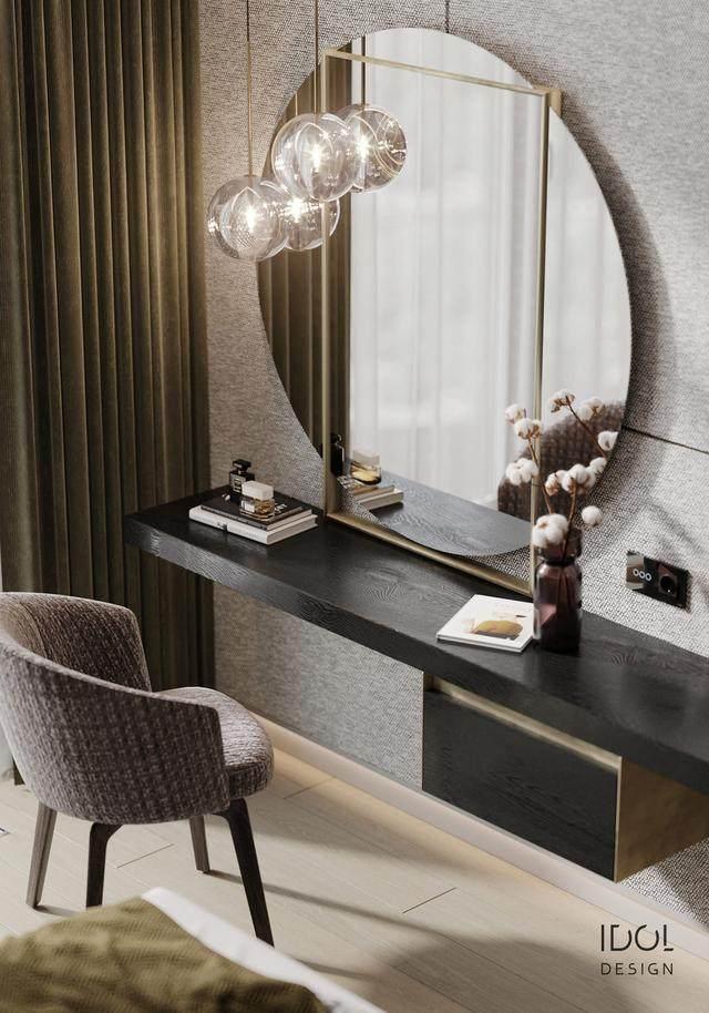 大理石成豪华住宅标配,149平的公寓也能散发奢华与品味-29.jpg