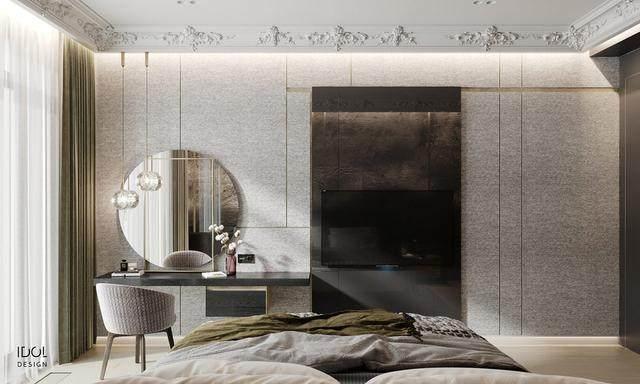 大理石成豪华住宅标配,149平的公寓也能散发奢华与品味-28.jpg