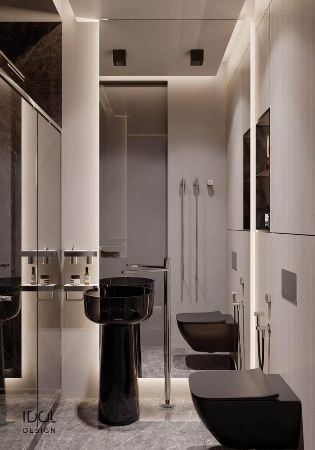 大理石成豪华住宅标配,149平的公寓也能散发奢华与品味-32.jpg