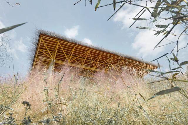 九峰乡村会客廳,福建——为村民创造有效的公共空间-7.jpg