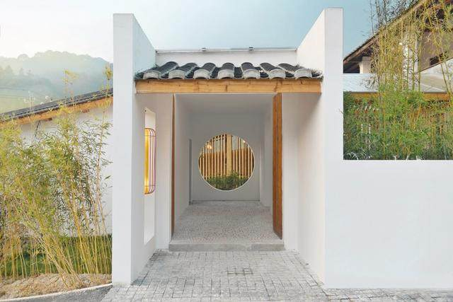 九峰乡村会客廳,福建——为村民创造有效的公共空间-8.jpg