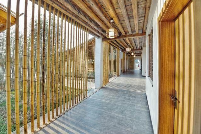九峰乡村会客廳,福建——为村民创造有效的公共空间-10.jpg