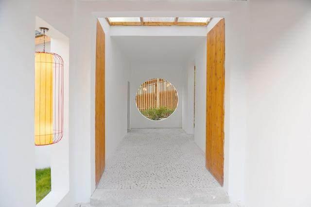 九峰乡村会客廳,福建——为村民创造有效的公共空间-9.jpg