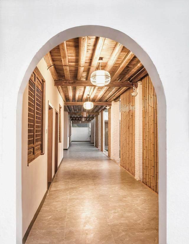 九峰乡村会客廳,福建——为村民创造有效的公共空间-12.jpg