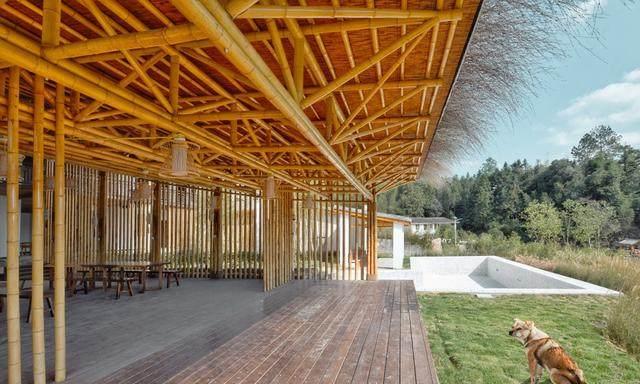 九峰乡村会客廳,福建——为村民创造有效的公共空间-13.jpg