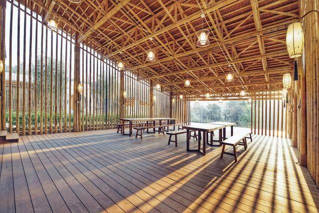 九峰乡村会客廳,福建——为村民创造有效的公共空间-14.jpg