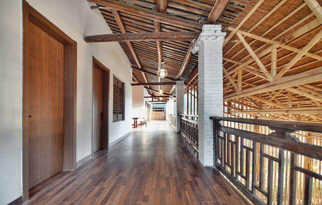 九峰乡村会客廳,福建——为村民创造有效的公共空间-16.jpg