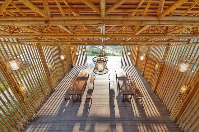 九峰乡村会客廳,福建——为村民创造有效的公共空间-17.jpg