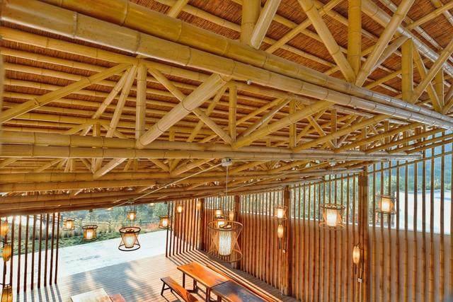 九峰乡村会客廳,福建——为村民创造有效的公共空间-18.jpg