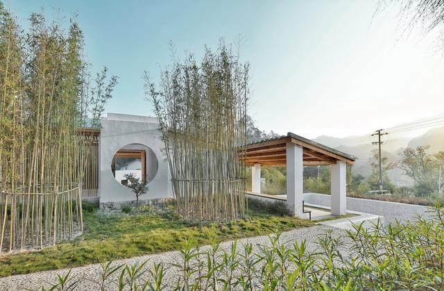 九峰乡村会客廳,福建——为村民创造有效的公共空间-20.jpg