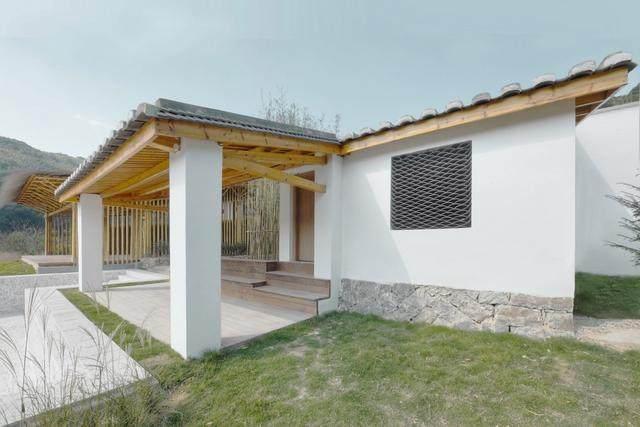九峰乡村会客廳,福建——为村民创造有效的公共空间-21.jpg
