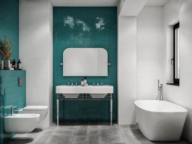一个浴室的21种空间设计方案,你会选择哪一种-2.jpg