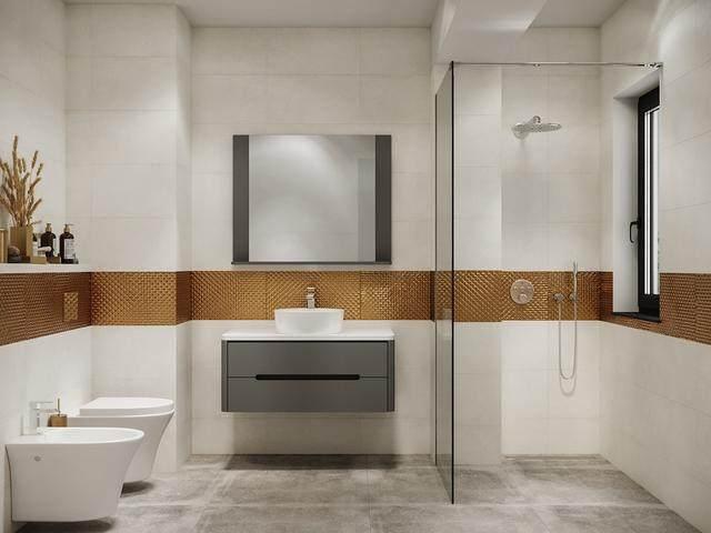 一个浴室的21种空间设计方案,你会选择哪一种-4.jpg