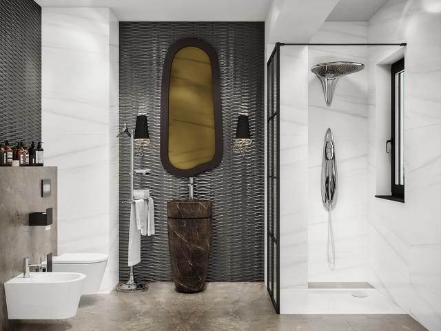 一个浴室的21种空间设计方案,你会选择哪一种-3.jpg