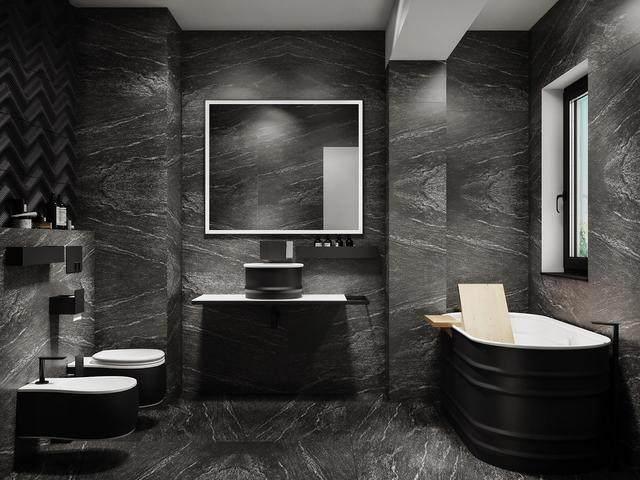 一个浴室的21种空间设计方案,你会选择哪一种-9.jpg