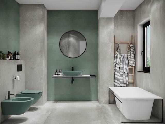 一个浴室的21种空间设计方案,你会选择哪一种-12.jpg
