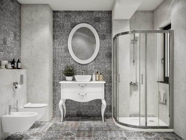 一个浴室的21种空间设计方案,你会选择哪一种-13.jpg