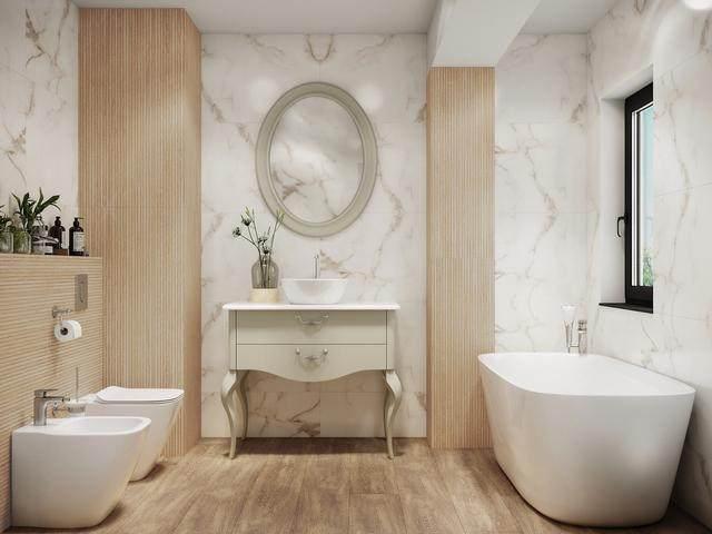 一个浴室的21种空间设计方案,你会选择哪一种-14.jpg