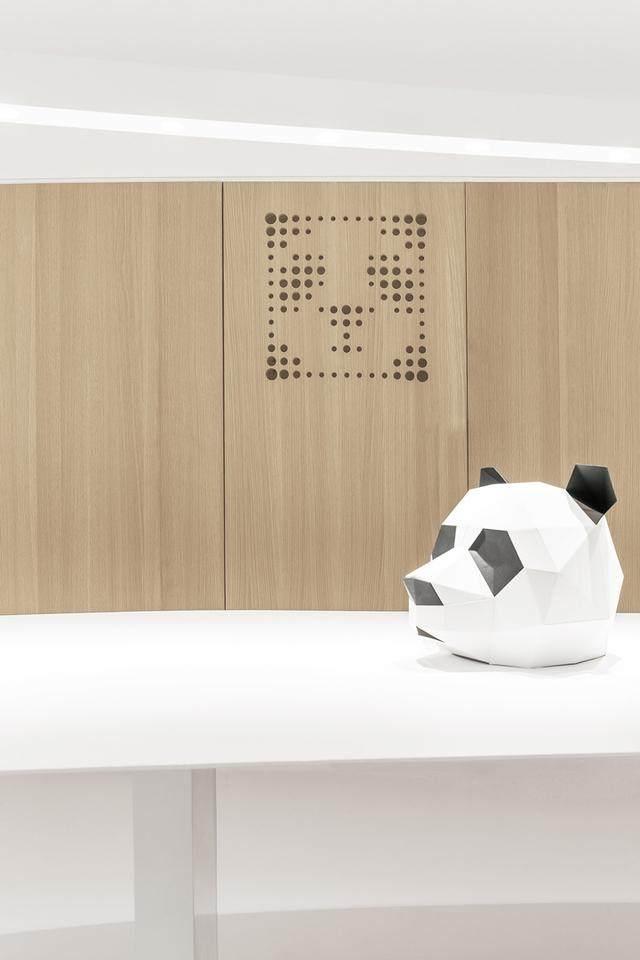 凝心聚力 寸匠熊猫建築設計厦门办公設計欣赏-29.jpg