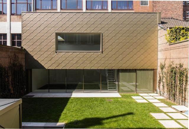 10座值得赞赏的现代房屋,都是位于比利时-4.jpg