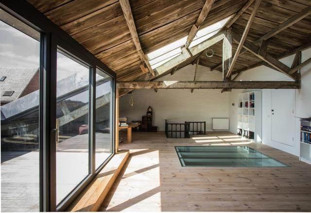 10座值得赞赏的现代房屋,都是位于比利时-5.jpg