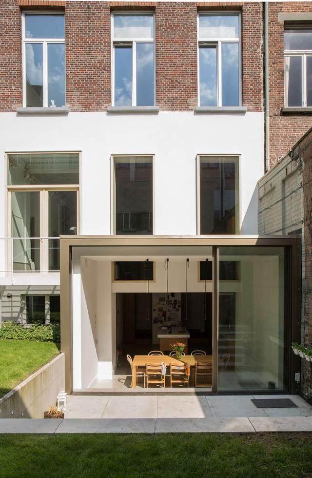 10座值得赞赏的现代房屋,都是位于比利时-6.jpg