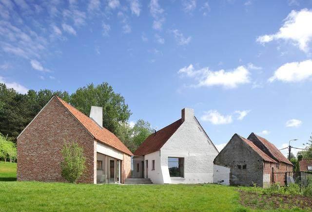 10座值得赞赏的现代房屋,都是位于比利时-7.jpg