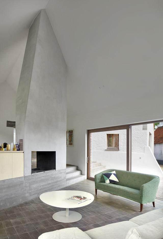 10座值得赞赏的现代房屋,都是位于比利时-9.jpg
