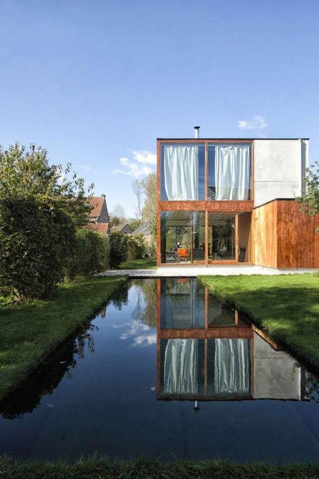10座值得赞赏的现代房屋,都是位于比利时-10.jpg