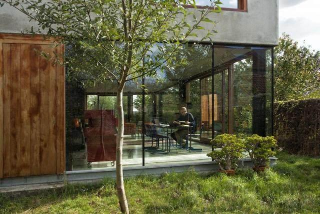 10座值得赞赏的现代房屋,都是位于比利时-11.jpg